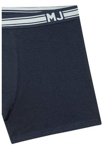 Mavi  Basic Boxer Lacivert